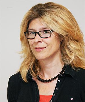 Claudia Bischoff